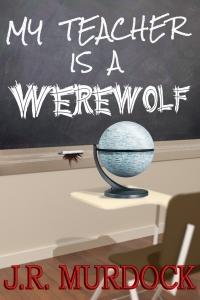 MyTeacherisaWerewolf