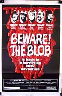 Beware the Blob (1972)