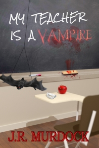 TeacherVampireCover