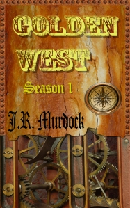 Golden West Cover Season 1