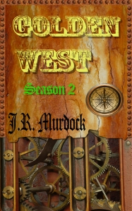 Golden West Cover Season 2