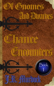 OGAD-Book 1 - Chance Encounters