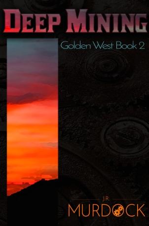golden west | J R  Murdock